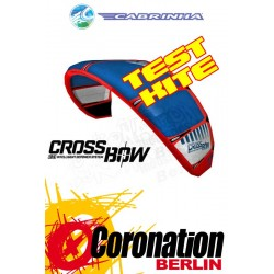 Cabrinha Crossbow 2012 TEST Kite 16qm