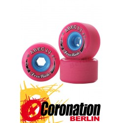 ABEC11 STONE GROUND Wheels 78a Pink