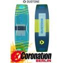 Duotone SPIKE 2021 TEST Kiteboard + NTT pads et straps