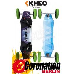 Kheo KICKER Limited Edition Mountainboard gebraucht