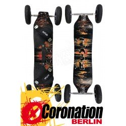Kheo KICKER Limited Edition Mountainboard