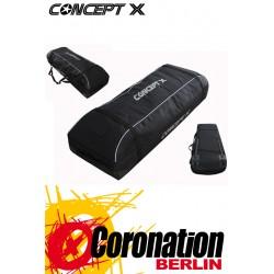 Concept-X Kiteboardbag Explorer 139 Black
