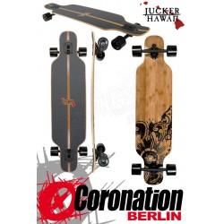 Jucker Hawaii Longboard Hoku Drop Thru complète