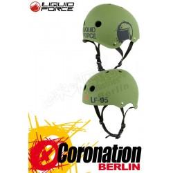 Liquid Force Helm Core green