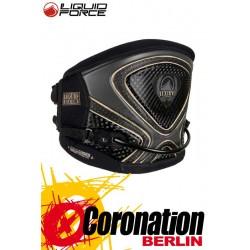 Liquid Force Luxury Harness - harnais ceinture Black