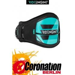 Ride Engine Hex Core Trapez Blue Kite Waist Harness