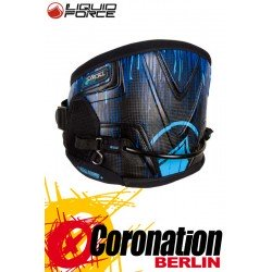 Liquid Force Comp Harness - harnais ceinture Blue