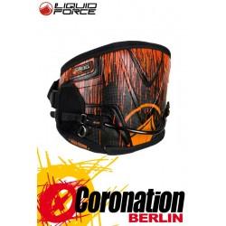 Liquid Force Comp Harness - harnais ceinture Red