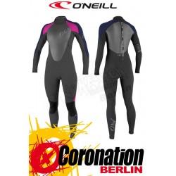 O'Neill EPIC 5/3 CT woman neopren suit Black Denim