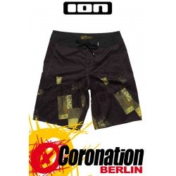 Ion Boardshorts Frantic black