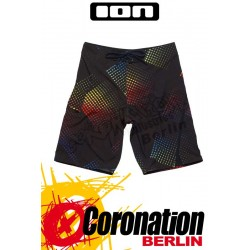 Ion Boardshorts Sabotage black