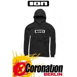 Ion Hoody ION Logo Black