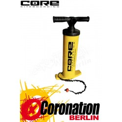 CORE Double Action Kite - Pumpe