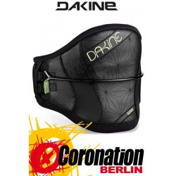 Dakine Wahine Trapez Girls Kite-waist harness Black