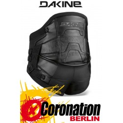 Dakine Fusion 2013 Seat Harness Kite-harnais culotte Black