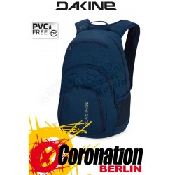 Dakine Campus SM Laptop Freizeit & Street-Rucksack Midnight 25L