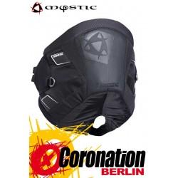 Mystic Supporter Seat Kite-Sitztrapez Black
