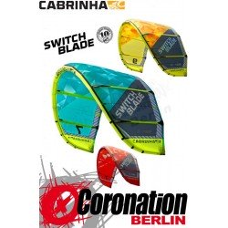Cabrinha Switchblade 2015 Gebraucht Kite 11m²