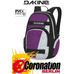 Dakine Atlas Skate-Schul-Rucksack PBS Backpack