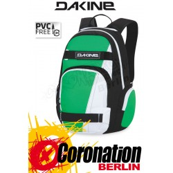 Dakine Atlas Skate-Schul-Rucksack Blocks Backpack