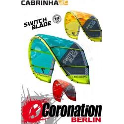 Cabrinha Switchblade 2015 Gebraucht Kite 9m²