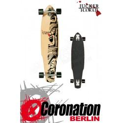 Jucker Hawaii Longboard Downhill Makaha komplett