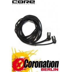 Core Ersatz Kite Waageleinen 2Stk. black