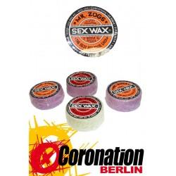 Mr. Zogs Sex Wax 75g Cool Water surf Wax