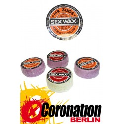 Mr. Zogs Sex Wax 75g surf Wax