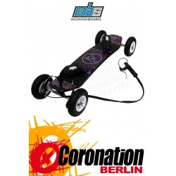 MBS Colt 90X Mountainboard - Constellation Landboard ATB