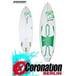 RRD Svalvolata K -Pro Kite Surfboard 2013