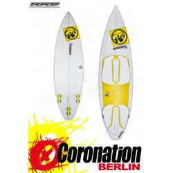 RRD Maquina K-PRO Kite Surfboard 2013