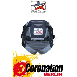 Pat Love Kite-Seat seat harness Seat Harness Black/Grey
