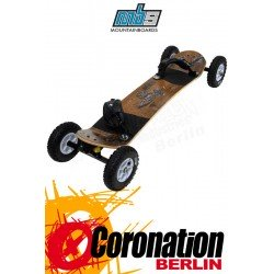 MBS Comp 95 Mountainboard - Birds