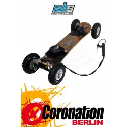 MBS Comp 95X Mountainboard - Birds
