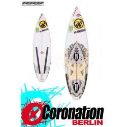 RRD MAQUINA Wave Kite Surfboard 2013