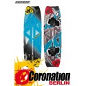RRD STYLE V2  Full-CARBON Kiteboard 137x40