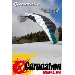 Peter Lynn LYNX I Depower Snowkite 9m²