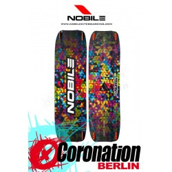 Nobile Flying Carpet Leichtwind Kiteboard 2013