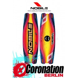 Nobile 2HD Freeride Kiteboard 2013