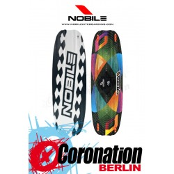 Nobile 50fifty Freestyle Kiteboard 2013 Wake-Edition