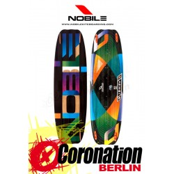Nobile 50fifty Freestyle Kiteboard 2013