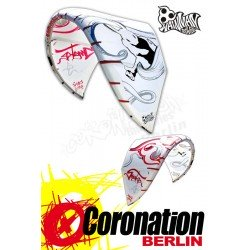 Wainman Smoke Kite 9m² - LTD aile d'occasion