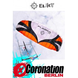 Elliot PLASMA II Depower Softkite 11.5