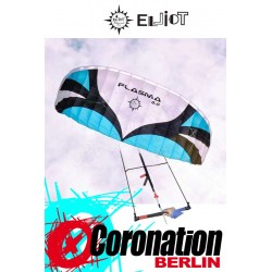Elliot PLASMA II Depower Softkite 6.0
