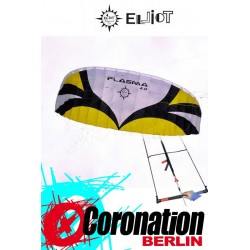 Elliot PLASMA II Depower Softkite 4.0