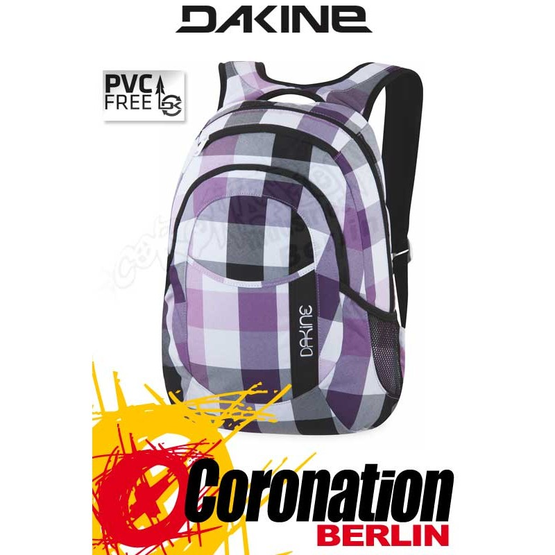 20359a48f5cd4 Dakine Garden Pack Girls Laptop-Sport-Rucksack Merryann - Coronation ...