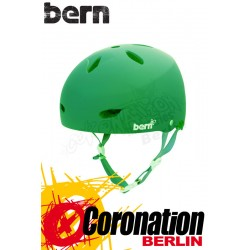 Bern Frauen Kite-Helm Brighton H2O - Green