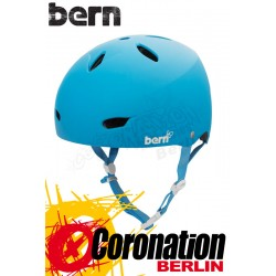 Bern femme Kite-Helm Brighton H2O - Cyan