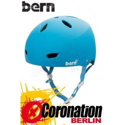 Bern Frauen Kite-Helm Brighton H2O - Cyan